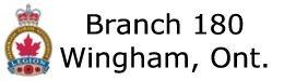 Branch 180 Wingham